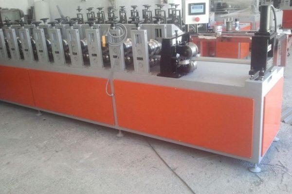 Otomatik Kapı Kepenk Makinası